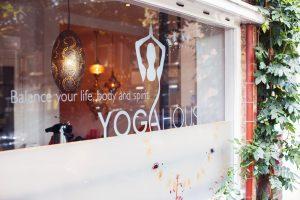 Yogalessen Arnhem Noord
